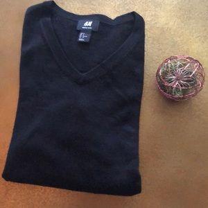 NWOT Merino Wool Sweater